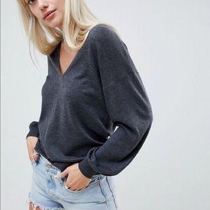 Asos Long Sleeve Sweater NWOT